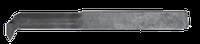 Резец резьбовой 25х16х170 для внутренней метрической резьбы, ВК8, правый ГОСТ 18885-73