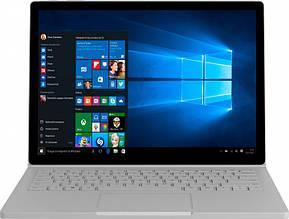 "Ноутбук Microsoft Surface Book 2 13.5"" 8gen Intel Core i5 8GB/256GB Windows Pro 10"