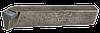 Резец проходной отогнутый 25х16х140 ВК8, правый ГОСТ 18877-73