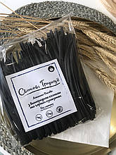 Локшина рисова з виноградною кісткою та чорним кунжутом «Світові традиції» 300 г