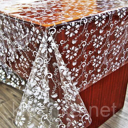 Скатерть-клеенка кухонная на стол