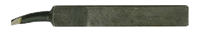 Резец расточной 20х20х140 Т5К10, тип 1 (для обработки сквозных отверстий), правый ГОСТ 18882-73, фото 1