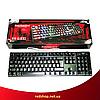 Ігрова клавіатура з підсвічуванням Atlanfa AT-6300, фото 4