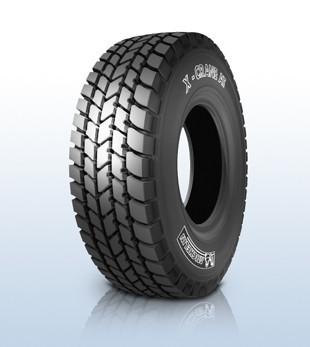 Шина 385/95 R 24 Michelin X-CRANE+