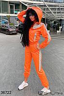 Женский спортивный костюм арт 36722 с 42 по 52 размер (бн)