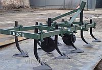 Культиватор навесной КНУ-2,0 ТМ Премиум (ширина 2,1 м.)
