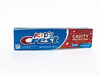 Детская зубная паста Crest Kid's Cavity Protection Sparkle Fun