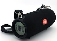 Портативная колонка JBL xtreme mini Black (черная). экстрим мини