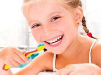 Зубні пасти та щітки