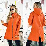 """Жіноча куртка """"Парка"""" від Стильномодно, фото 4"""