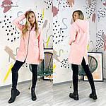 """Жіноча куртка """"Парка"""" від Стильномодно, фото 2"""
