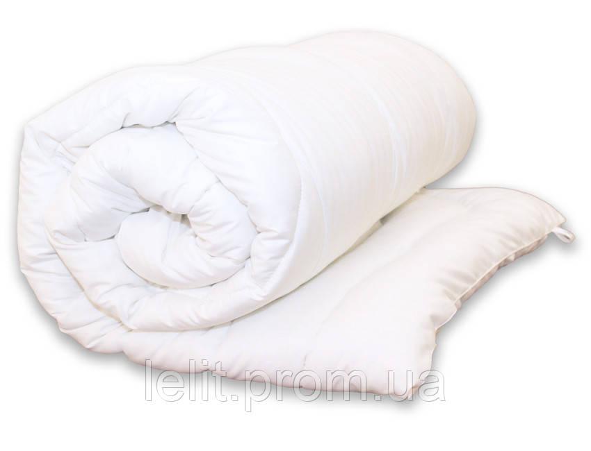 """ТМ TAG Одеяло лебяжий пух """"Страйп"""" 1.5-сп."""