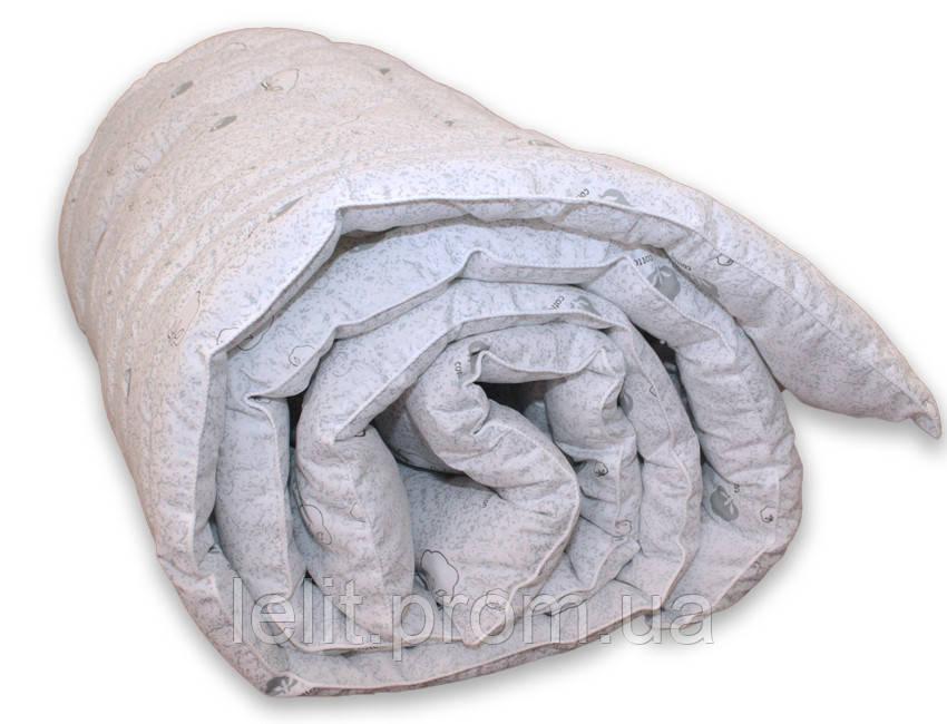 "Одеяло лебяжий пух ""Cotton"" 2-сп."
