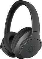 Наушники Audio-Technica ATH-ANC700BT Black, фото 1