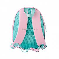 Рюкзак дитячий 1 Вересня Cute unicorn Рожевий (558546), фото 3