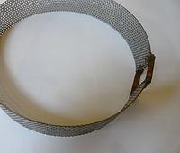 Сито к зернодробилке Икор с квадратным отверстием (старого образца), фото 1