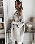 """Жіноче пальто """"Моурт"""" від Стильномодно, фото 6"""