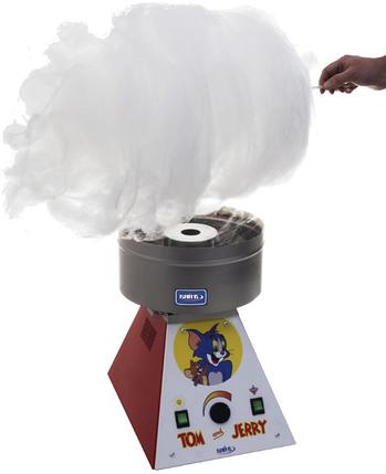 Аппарат сахарной ваты Кий-В УСВ-1, фото 2