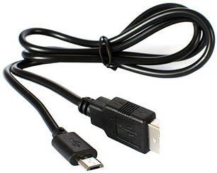 Кабель USB с удлинненным разъемом
