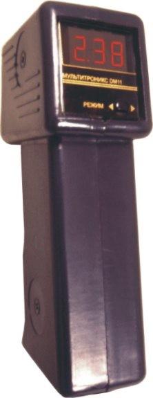 Стробоскоп для выставления зажигания с тахометром С 2 Multitronics
