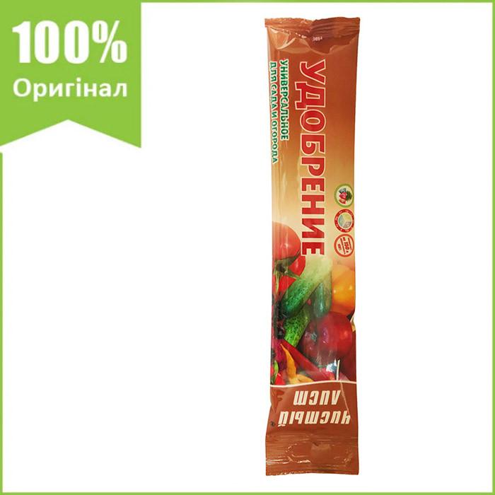 """Комплексное удобрение """"Чистый Лист"""", универсальное удобрение (100 г), Украина"""