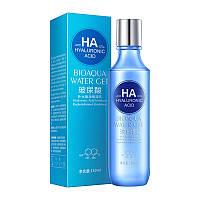 Тонер-лосьон с гиалуроновой кислотой увлажняющий Bioaqua Water Get HA Hyaluronic Acid (150 мл)
