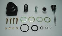 Ремкомплект тормозного крана KNORR I72371 для BMC, MERCEDES, MAN, DAF, MAGIRUS, VOLVO