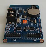 Контролер HD-W00 для LED дисплея 320х32 Wi-Fi для біжучого рядка, фото 1