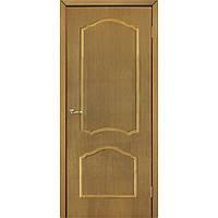 Двері ОМІС (шпон-Класика - Кароліна) ПГ ДНТ
