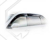 Дефлекторы окон Acura MDX II 2007-2013