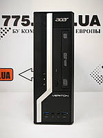 Компьютер Acer X4630G SFF, ntel Core i5-4570 3.6GHz, RAM 8ГБ, SSD 120ГБ, фото 1