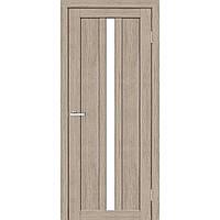 Двері ОМІС (екошпон-5-й елемент) Ріміні ЗА сосна мадейра