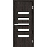 Двері ОМІС (екошпон-Симфонія-Акорд) 3 ПО венге