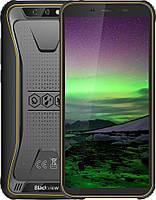Blackview BV5500 Plus | Желтый | IP68 | 3/32Гб | 4G/LTE | Гарантия, фото 1