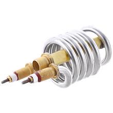ТЭН для водонагревателя ZERIX ELH-3000A ELW06 и ELW16 (с индик. темп.) (ZX2787)
