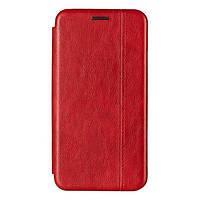Чохол-книжка для Samsung Galaxy A920 A9 Gelius Book Cover Leather Red