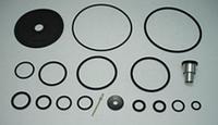 Ремкомплект тормозного крана WABCO 9730020042
