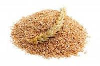 Отруби пшеничные органические 500 г