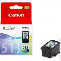 Картридж Canon CL-513