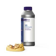 Фотополимерная смола для 3D печати NextDent SG хирургических шаблонов, 1кг, Nextdent (НекстДент, Голландия)