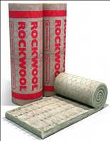 Маты базальтовые ROCKWOOL ROCKMATA 100 мм (спеццены)