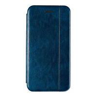 Чохол-книжка для Xiaomi Mi Play Gelius Book Cover Leather Blue