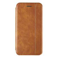 Чохол-книжка для Xiaomi Redmi Note 7/Xiaomi Redmi Note 7 Pro Gelius Book Cover Leather Gold