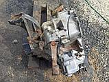 МКПП механическая коробка передач Fiat Ducato 2.8 TDI 20KM58, фото 5