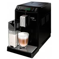 Кофемашина Saeco Minuto One Touch Cappuccino б/у