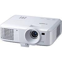 Проектор CANON LV-WX300