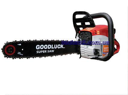 Бензопила GoodLuck GLS 5200 Original, фото 2