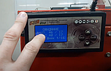 Автоматика для твердотопливного котла с механизмом подачи топлива AIR BIO (для ретортных горелок), фото 5