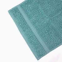 Полотенце махровое 100х150 Miranda Soft аква