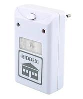 Электромагнитный отпугиватель мышей Riddex, Отпугиватель грызунов, Отпугиватель вредителей, насекомых